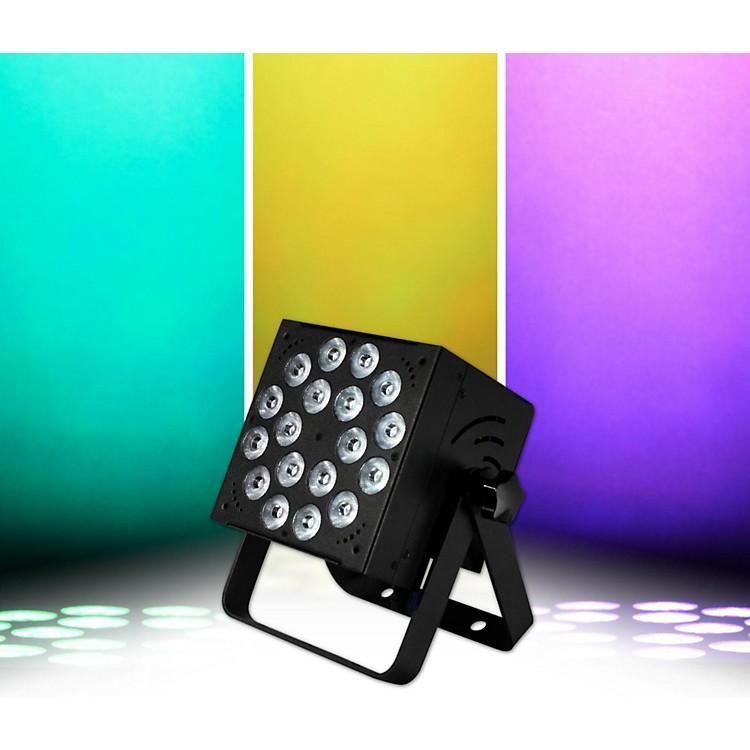 BlizzardRokBox EXA RGBAW+UV 18x15 Watt  LED Wash Light