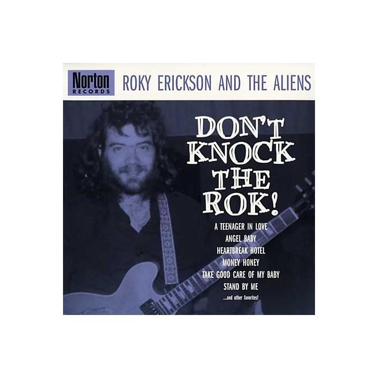 AllianceRoky Erickson - Don't Knock the Rok