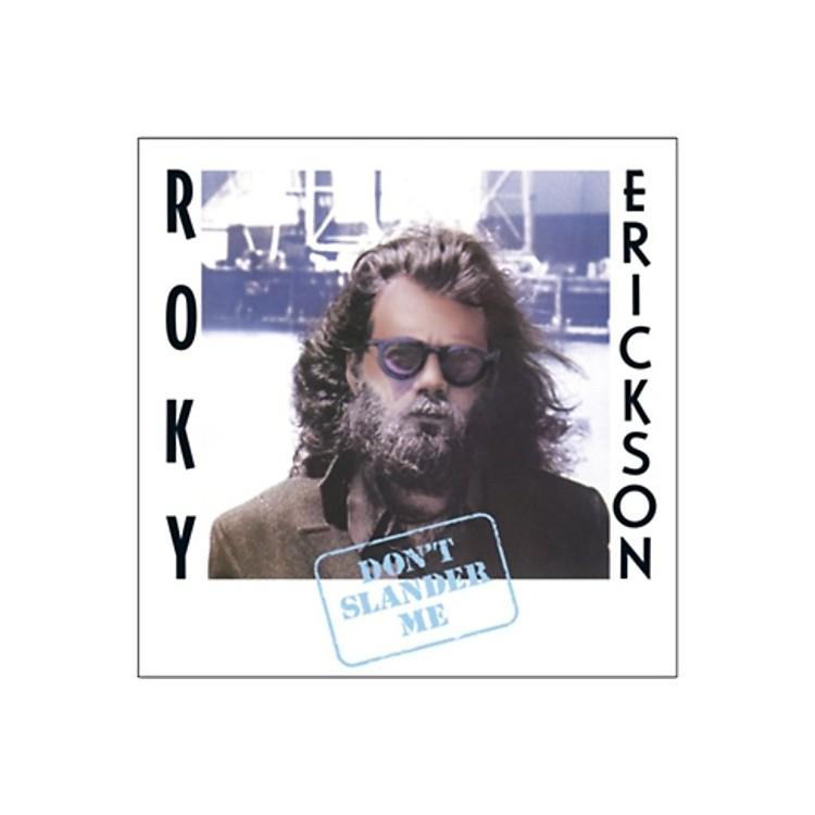 AllianceRoky Erickson - Don't Slander Me