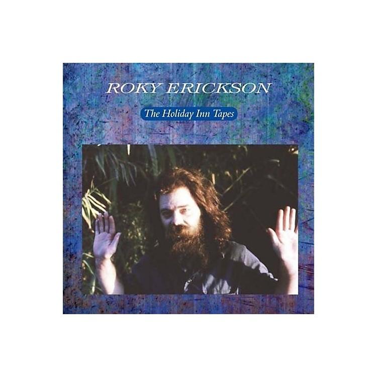 AllianceRoky Erickson - Holiday Inn Tapes