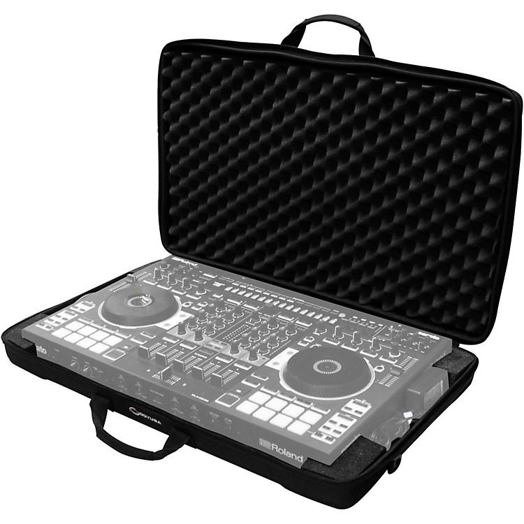 OdysseyRoland DJ-808 Streemline Molded EVA BagBlack