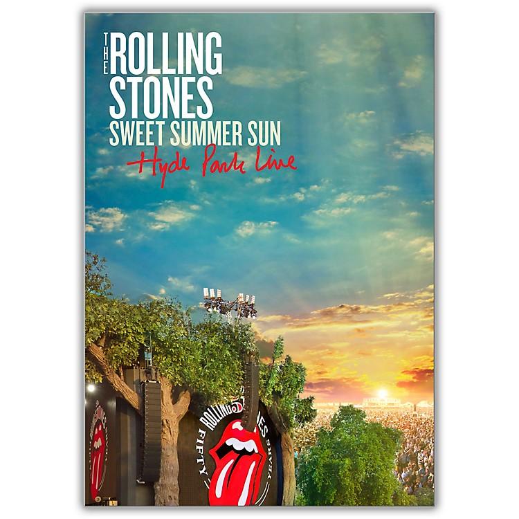 Universal Music GroupRolling Stones - Sweet Summer Sun - Hyde Park Live [DVD / 3 LP]