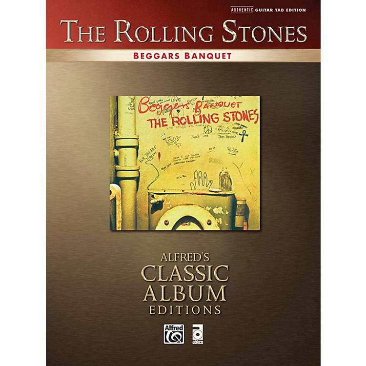 AlfredRolling Stones Beggars Banquet Songbook