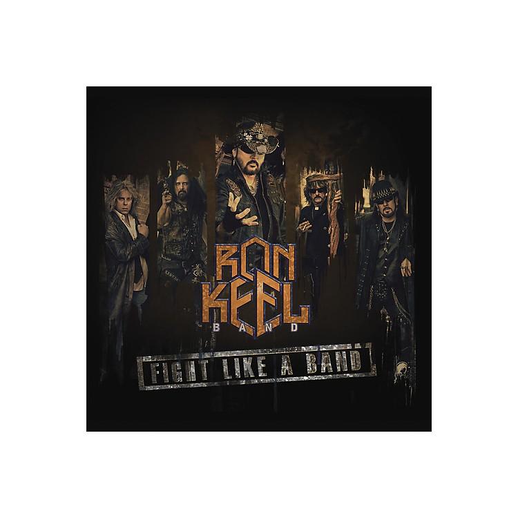AllianceRon Keel - Fight Like A Band (CD)