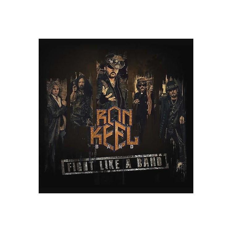 AllianceRon Keel - Fight Like A Band