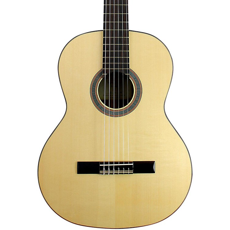 KremonaRondo Acoustic Nylon GuitarGloss Natural