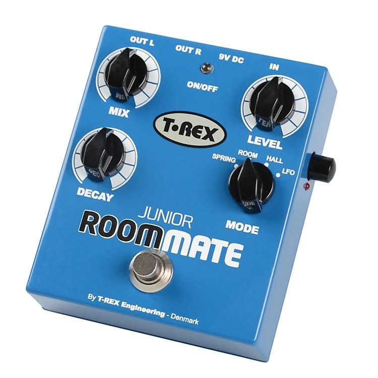 T-Rex EngineeringRoom-Mate Junior Reverb Guitar Effects Pedal
