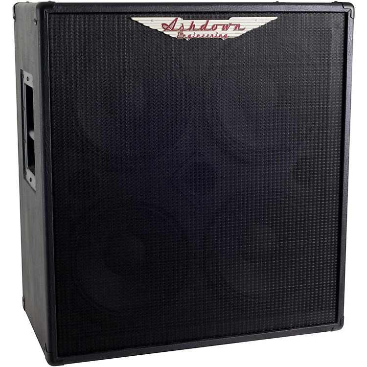 Ashdown Rootmaster 450W 4x10 Bass Speaker Cab 8 Ohm  190839038548