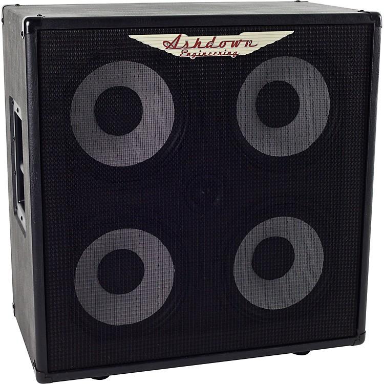 AshdownRootmaster EVO414T II 600W 4x10 Bass Speaker Cabinet - 4 Ohms