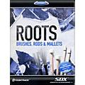 ToontrackRoots - Brushes, Rods & Mallets SDX-thumbnail