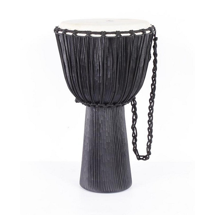 Schalloch Rope-Tuned Djembe Regular 886830885754