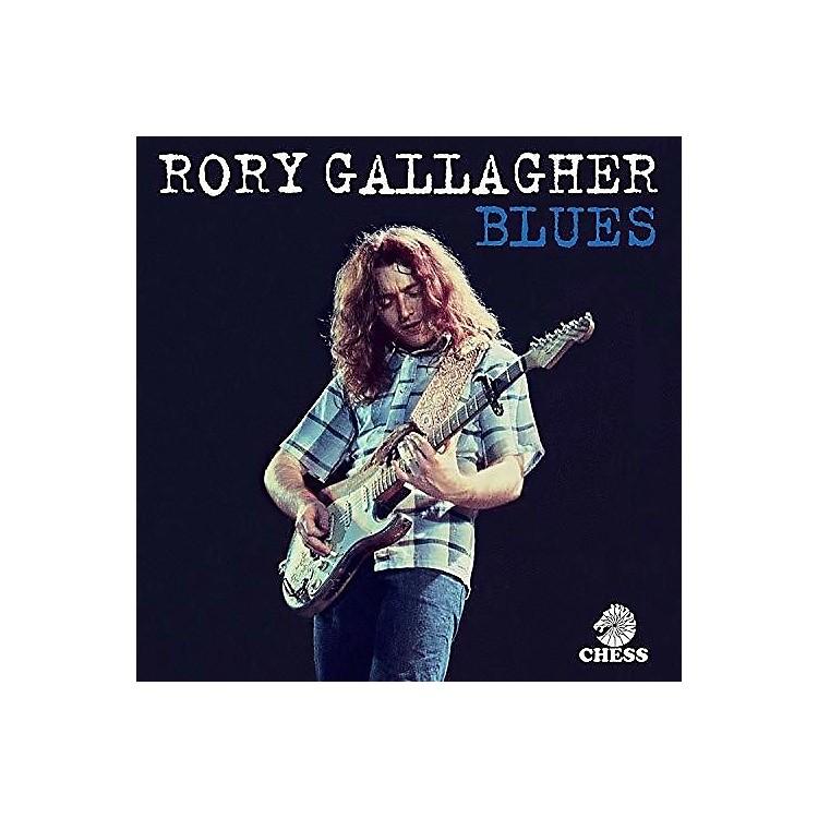 AllianceRory Gallagher - Blues