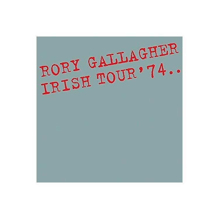 AllianceRory Gallagher - Irish Tour 74