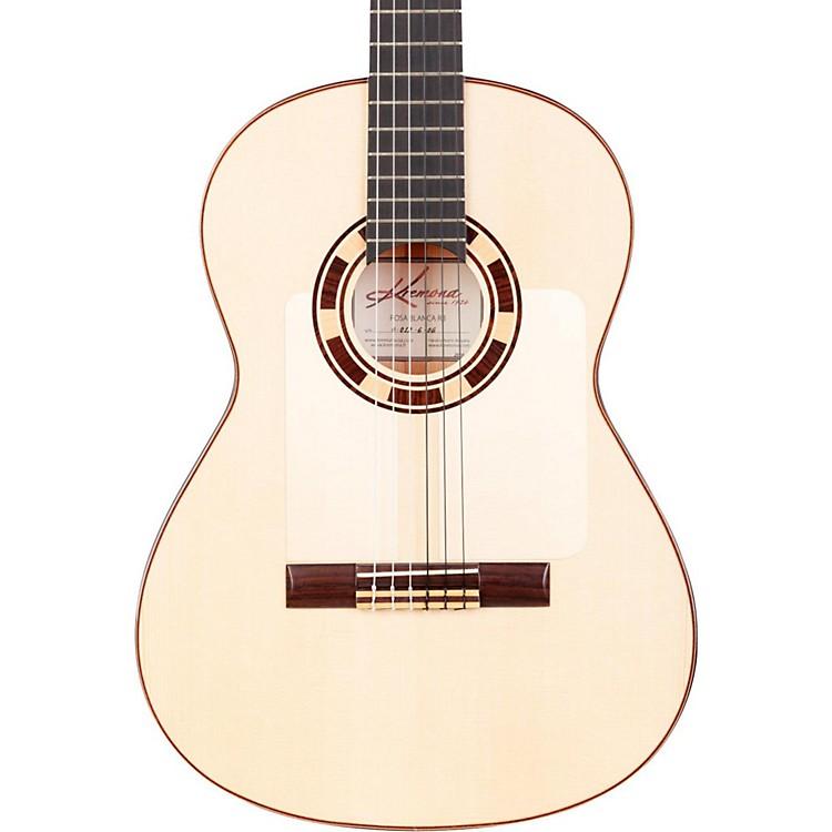 KremonaRosa Blanca Flamenco GuitarGloss Natural