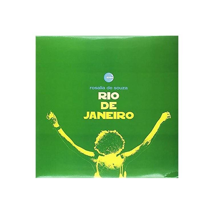 AllianceRosalita de Sousa - Rio De Janeiro: Remix By Beatfa