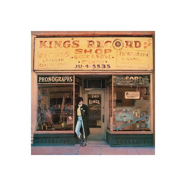 AllianceRosanne Cash - Kings Record Shop