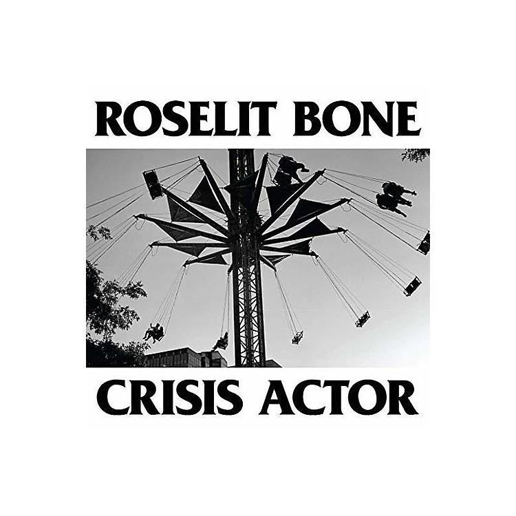 AllianceRoselit Bone - Crisis Actor