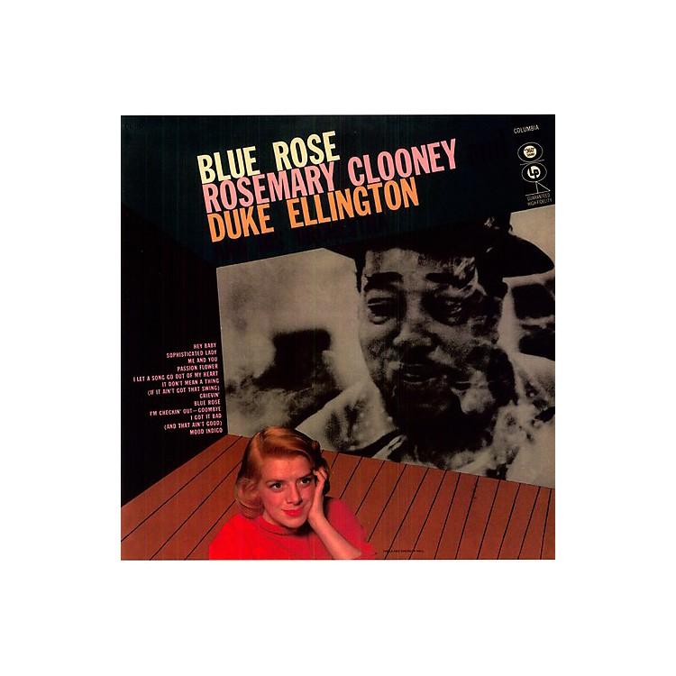 AllianceRosemary Clooney - Blue Rose