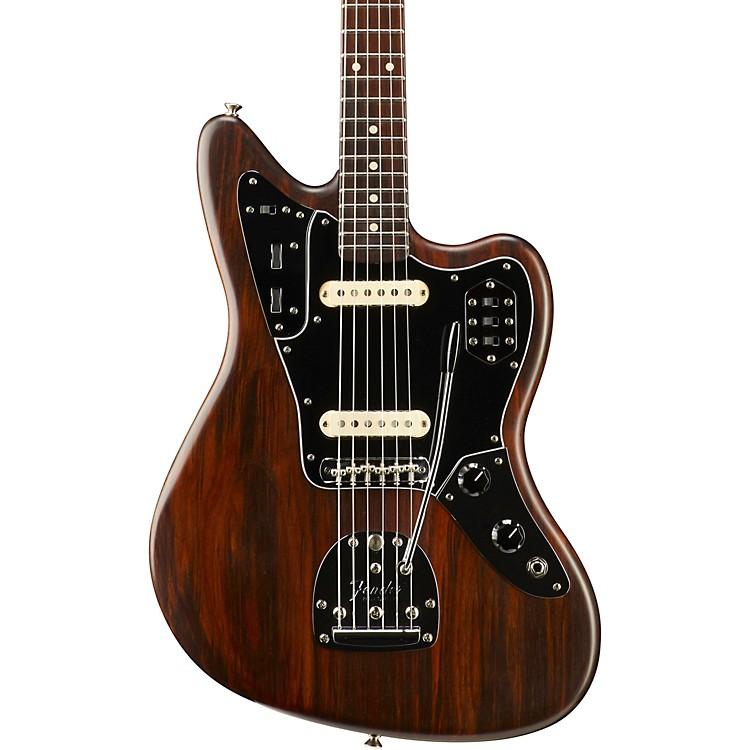 Fender Custom ShopRosewood Jaguar Masterbuilt by Greg FesslerNatural