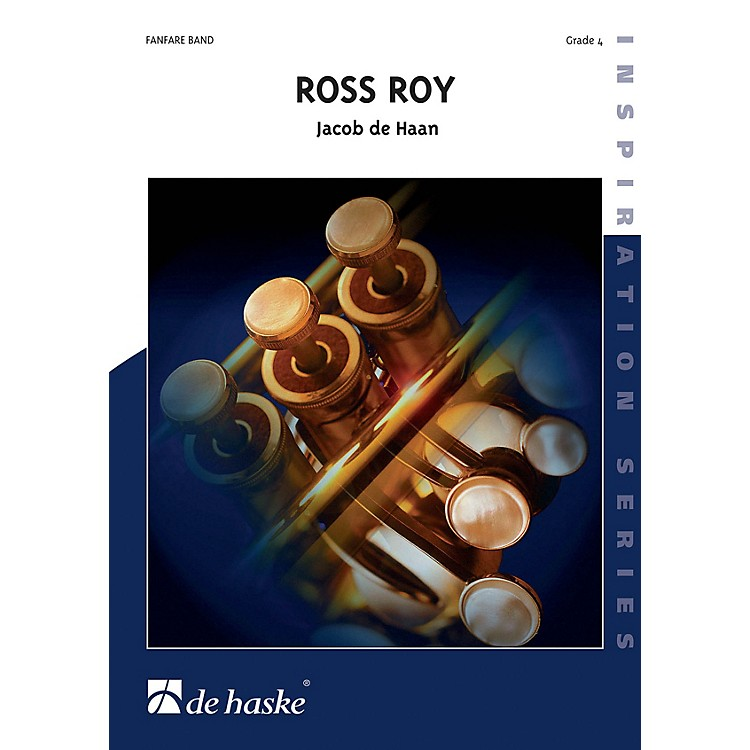 Hal Leonard Ross Roy Concert Band