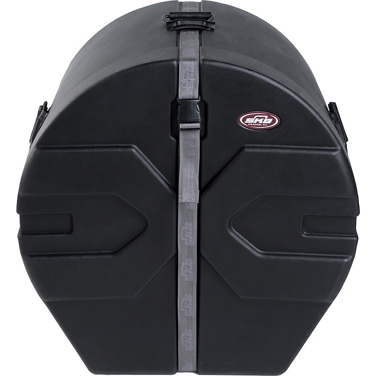 SKB Roto-X Molded Drum Case  24 x 18 in.