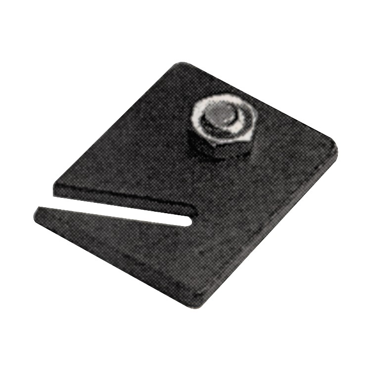 RemoRotoTom Track-to-Stand Adapter Plate