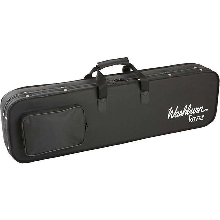 WashburnRover Travel Guitar Case