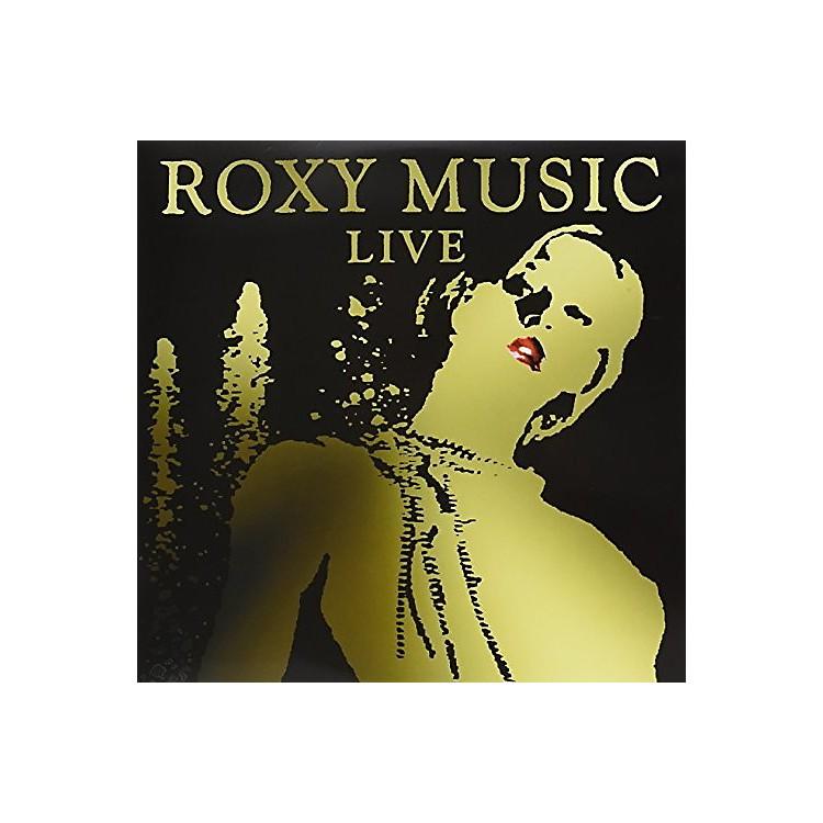 AllianceRoxy Music - Live