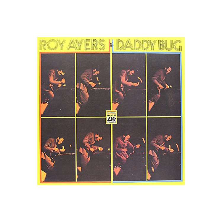 Alliance Roy Ayers - Daddy Bug