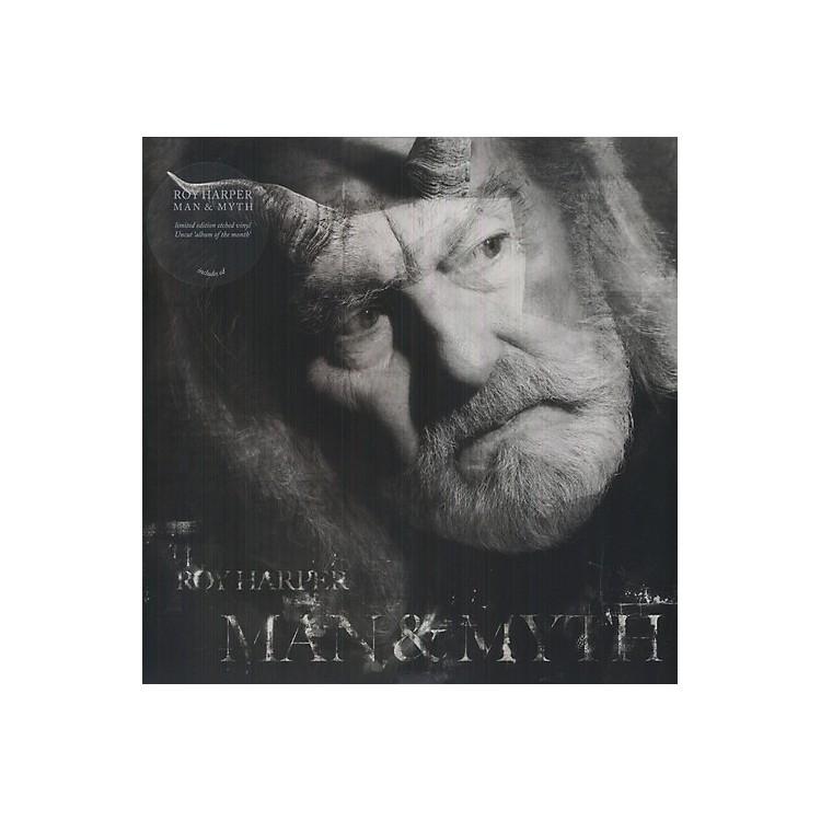 AllianceRoy Harper - Man & Myth