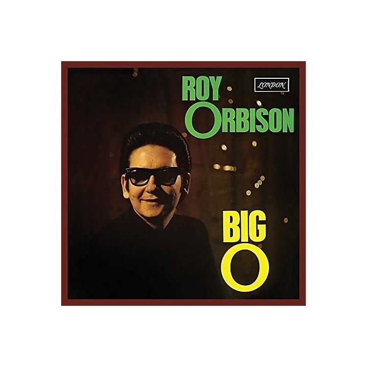 AllianceRoy Orbison - Big O