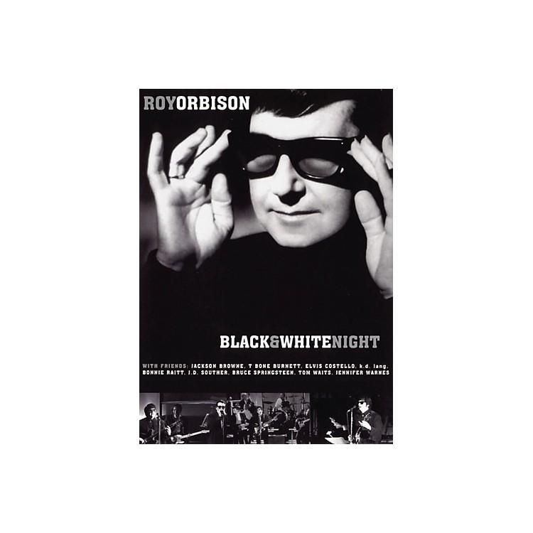 AllianceRoy Orbison - Black & White Night (CD)