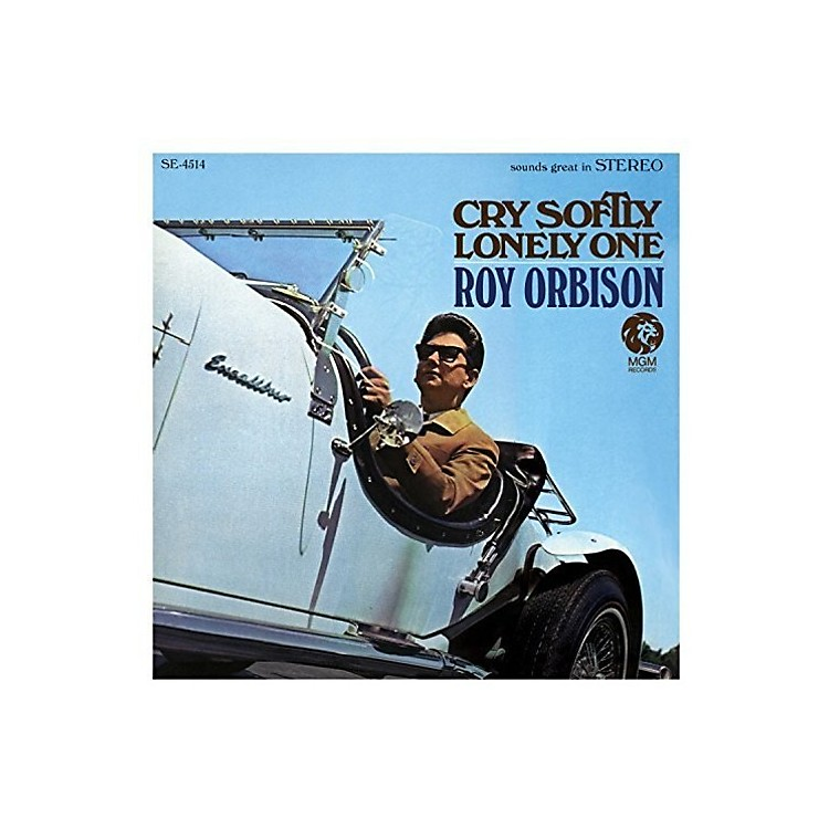 AllianceRoy Orbison - Cry Softly Lonely One