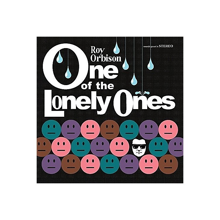 AllianceRoy Orbison - One of the Lonely Ones