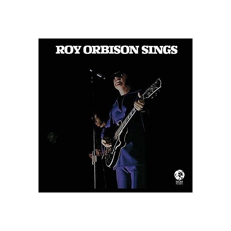 Alliance Roy Orbison - Roy Orbison Sings