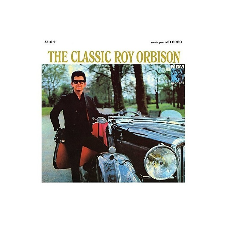 Alliance Roy Orbison - The Classic Roy Orbison