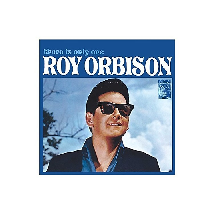 Alliance Roy Orbison - There Is Only One Roy Orbison