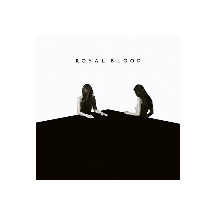 AllianceRoyal Blood - How Did We Get So Dark?