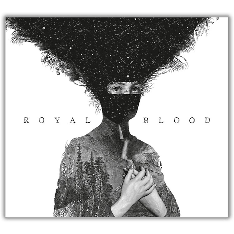 WEA Royal Blood - Royal Blood Vinyl LP