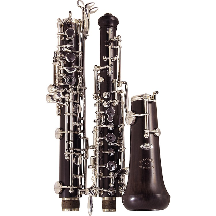 F. Loree Paris Royal Oboe Ak Bore