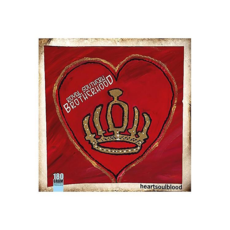 AllianceRoyal Southern Brotherhood - Heartsoulblood