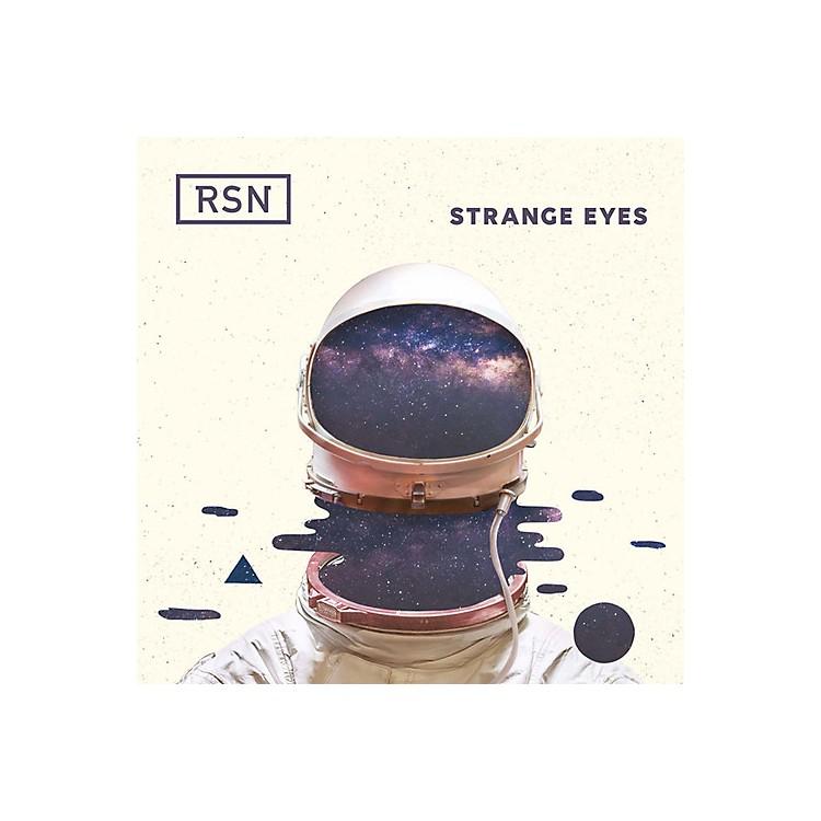 AllianceRsn - Strange Eyes