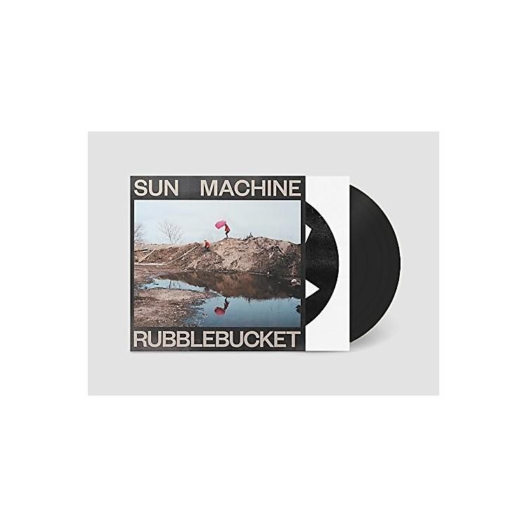 AllianceRubblebucket Orchestra - Sun Machine