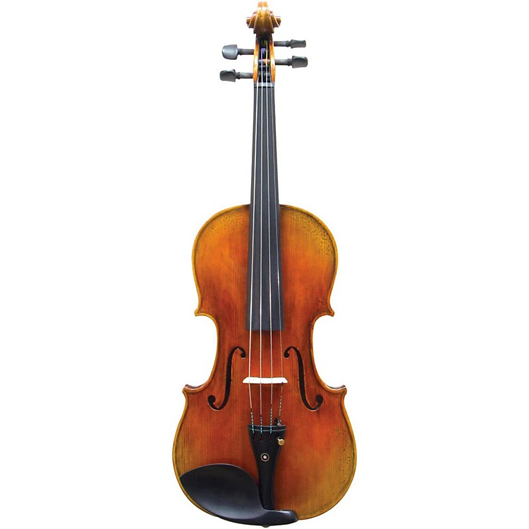 Maple Leaf Strings Ruby Craftsman Collection Violin 4/4 Size