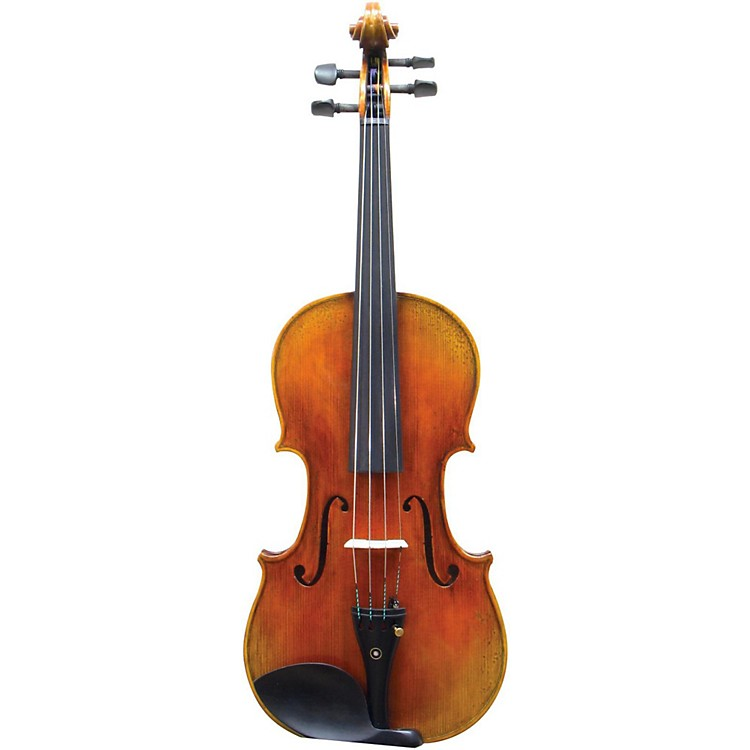 Maple Leaf StringsRuby Stradivarius Craftsman Collection Viola16 in.