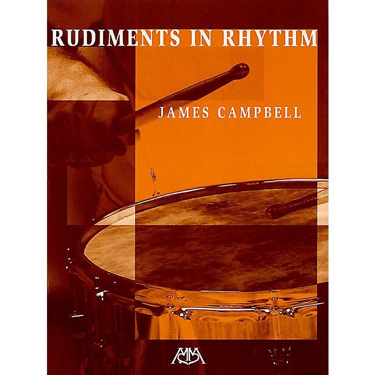 Meredith MusicRudiments In Rhythmv