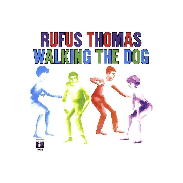 AllianceRufus Thomas - Walking The Dog