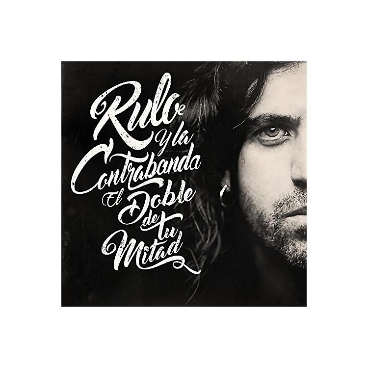 AllianceRulo y la Contrabanda - El Doble De Tu Mitad