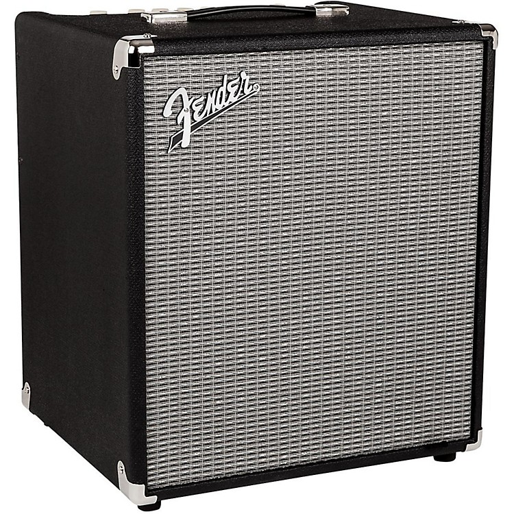 Fender Rumble 100 1x12 100W Bass Combo Amp