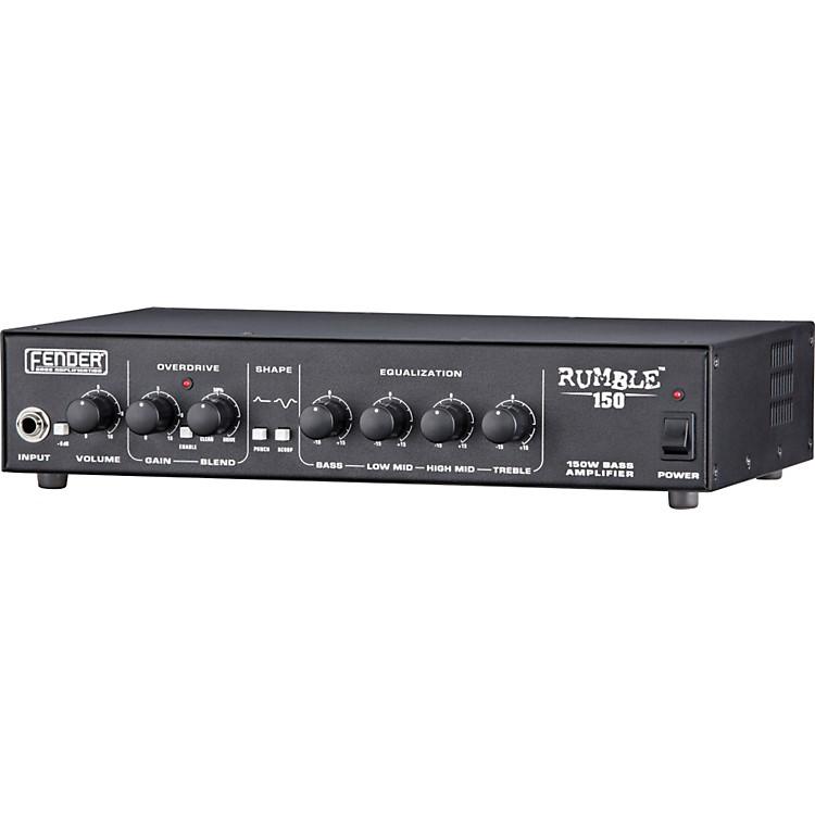 FenderRumble 150 150W Bass Amp Head